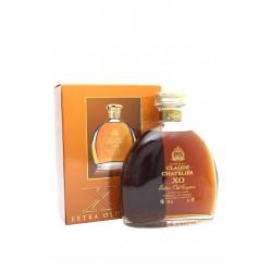Cognac Claude Chatelier XO Etui