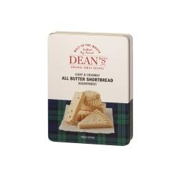 All Butter Shortbread Rounds 160g